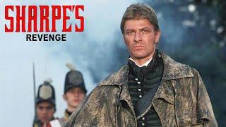 Sharpe - 12 - Sharpe's Revenge [1997 - TV Serie]