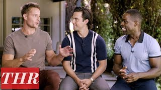 Milo Ventimiglia, Sterling K. Brown & More 'This is Us' Cast Play 'How Well Do You Know?' | THR
