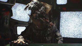 "RESIDENT EVIL 7 ""SURVIVAL MODE 21"" BANNED FOOTAGE   Walkthrough Gameplay & Ending (RE7 DLC)"