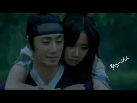 Changmin (TVXQ) - Because I Couldn't Say I Love You FMV (The Night Watchman OST)[ENG + Rom + Han]