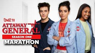 ATTAWAY GENERAL | Season 1 | Marathon