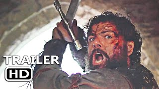 ARTHUR AND MERLIN: KNIGHTS OF CAMELOT Official Trailer (2020) Action, Adventure