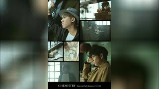CHEMISTRY/6.20発売 Heaven Only Knows (途中まで)