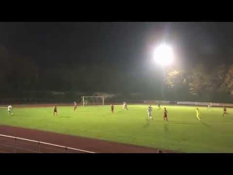 Blau-Weiß 96 Schenefeld - SV Lurup (Landesliga Hammonia) - Spielszenen | ELBKICK.TV