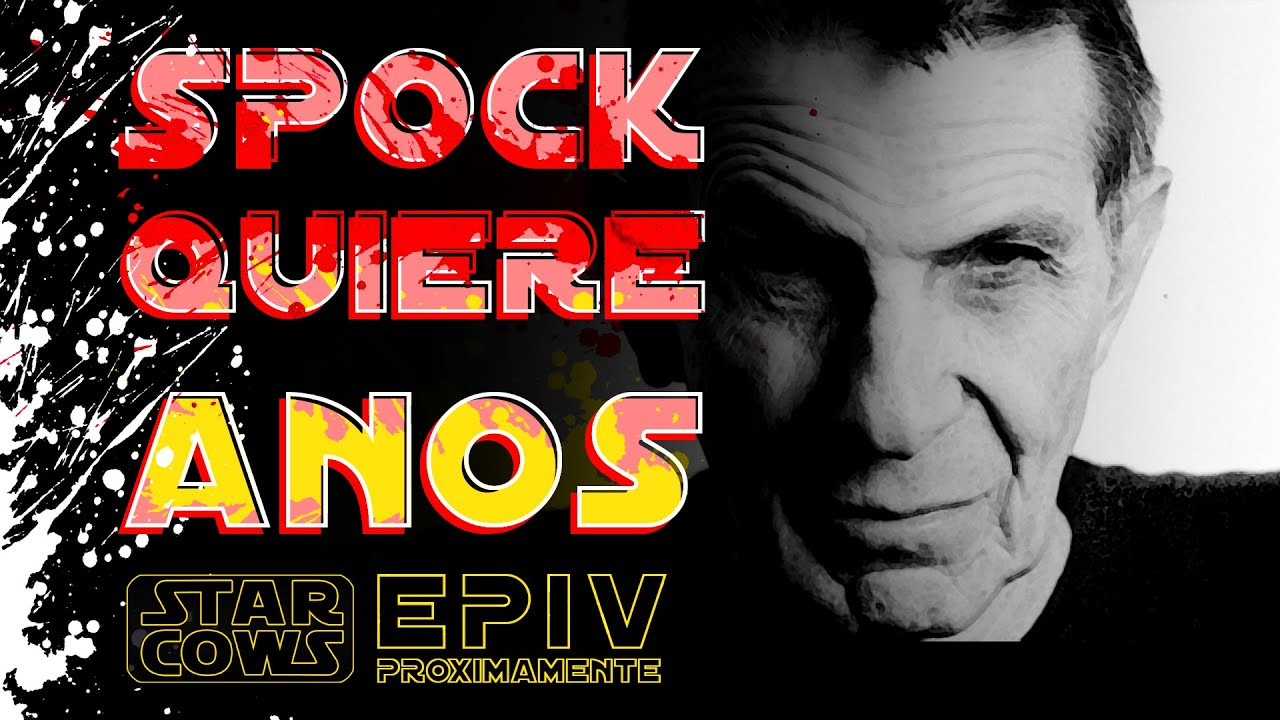 Spock,  star cows,  youtuber,  divertido,  humor,  parodia,  gracioso,