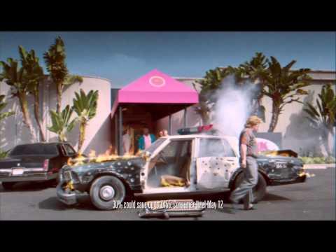 The £1,000 Man  Epic MoneySupermarket Car Insurance Advert in HD