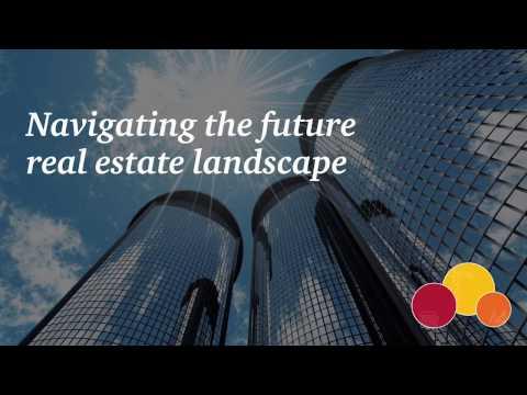 Navigating the future real estate landscape