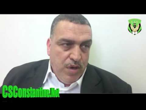 Hamiti : Qui a limogé le secrétaire général du CSC ?