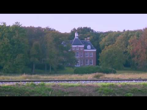 Buitenplaats in Beeld Leyduin & Museum van Loon