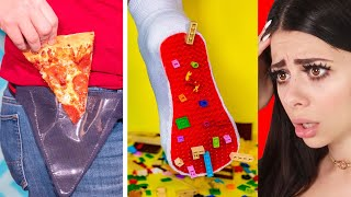The Most Useless Inventions Ever Made !
