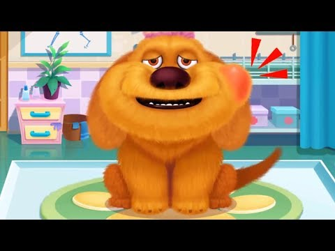 Fun Pet Care Kids Games - Furry Pet Hospital - Play Fun Animals Pet Care Games For Kids