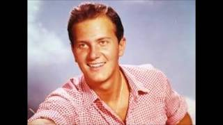 Johnny Will  PAT BOONE