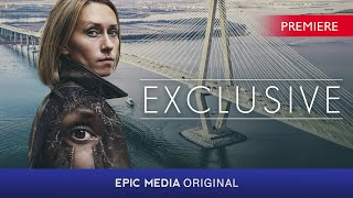 EXCLUSIVE   Crime Fiction   Best Crime Drama Movies   4K   Full Movie Full Length