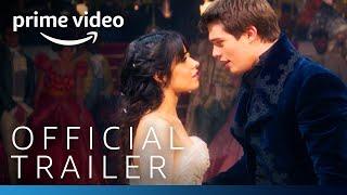 Cinderella Amazon Prime Web Series Video HD