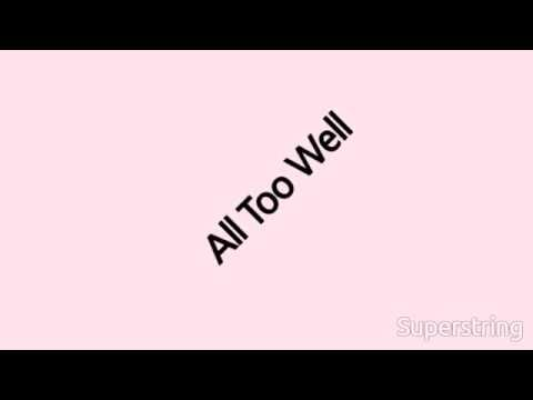 All Too Well (Taylor Swift) - Against The Current Cover - Lyrics