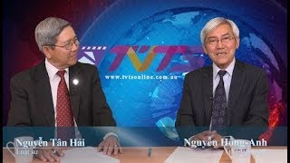 11.1.2018: Vũ Nhôm im tiếng, Đinh La Thăng và Trịnh Xuân Thanh hé miệng.