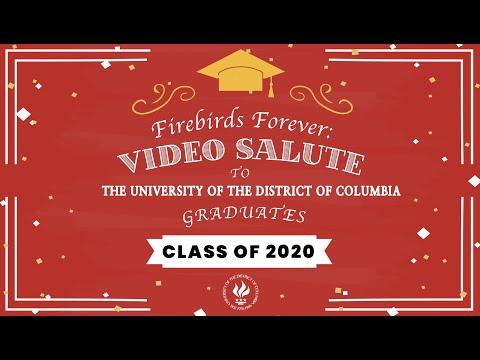 Firebirds Forever Salute to 2020 Graduates