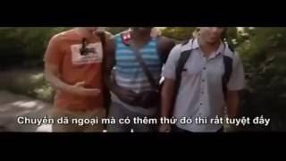Phim Kinh Dị Mỹ - Cá Mập Tấn Công - Vietsub