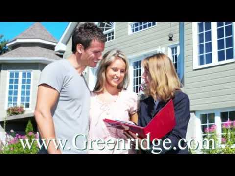 Greenridge Realty - Your Destination Realtor