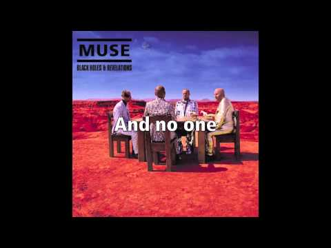 Muse - Map of the Problematique [HD]