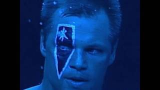 Glacier On Fear Of Getting Heat Backstage, Fan Criticism Years Later, His Big Break In WCW