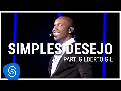 Simples Desejo (feat. Gilberto Gil)