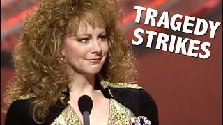 Reba McEntire's Devastating Plane Crash - The Secret History