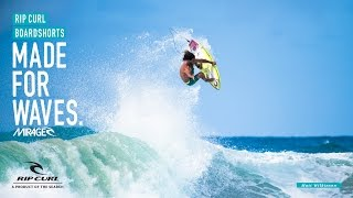 Matt Wilkinson | Made For Waves by Rip Curl