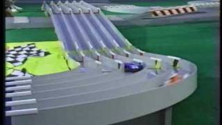 Record Breakers Toy Cars TV Show