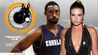 Chanel West Coast Throws A Hissy Fit, Ben Gordon Fights A Man For His Security Deposit