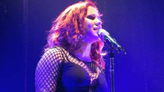 Katy B - Everything (Live At Roundhouse, 2014 London) HD