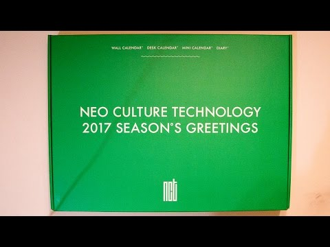 Unboxing | NCT 2017 Season Greeting