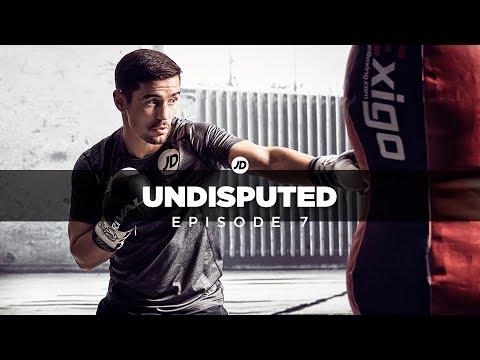 jdsports.co.uk & JD Sports Voucher Code video: JDUndisputed: Episode 7 - Crolla v Burns