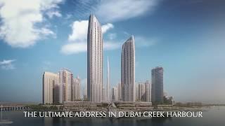 Address Harbour Point - Dubai Creek Harbour