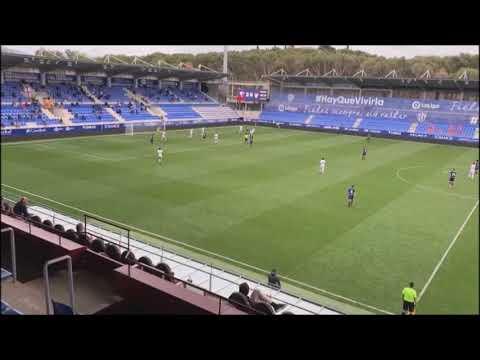(LOS GOLES TERCERA DIVISIÓN 23.05.21) Semifinales del Play Off y Jornada 9 en la fase de permanencia / Fuente YouTube Raúl Futbolero