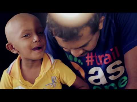 Trail for A Life (Trail 2016 Theme Song) - Bathiya & Santhush, Chanru Joel, Mahesh Denipitiya