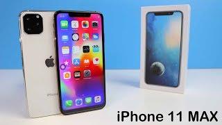 Apple iPhone 11 PRO für 85€ aus China - Lohnt es sich? Review