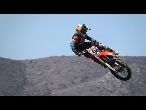 Pro Practice at Fox Raceway | RAW