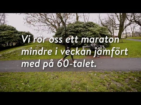 "Universeum - Hälsa - ""Maraton"""