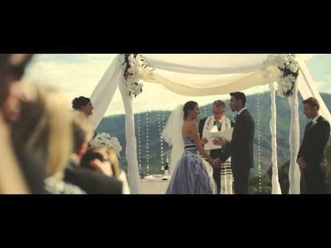 Denelle & Yacov \\ Wedding Music Video