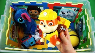 Learn Pets, Characters, Colors & Vehicles - Paw Patrol, Insects, Princess Holly, Peppa Pig for kids