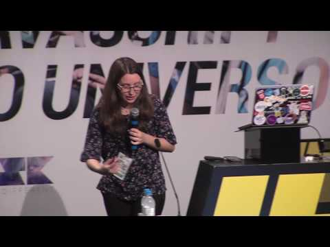 Fernanda Bernardo - Isomorfismo pra que? - BrazilJS Conf 2016