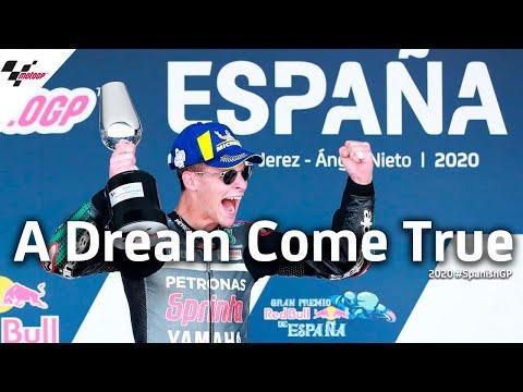 Key Story: A Dream Come True | 2020 #SpanishGP