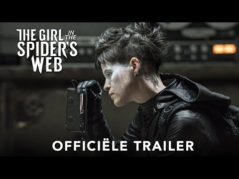 The Girl in the Spider's Web'