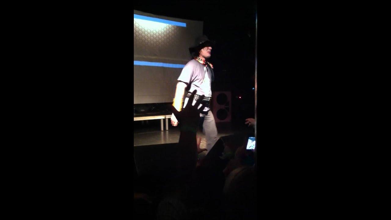 "Jesco White dancing to ""Jessico"" - YouTube"