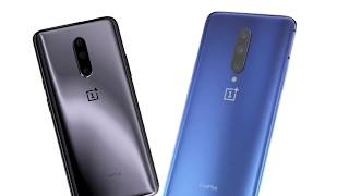 Introducing the OnePlus 7 Pro   Go Beyond Speed