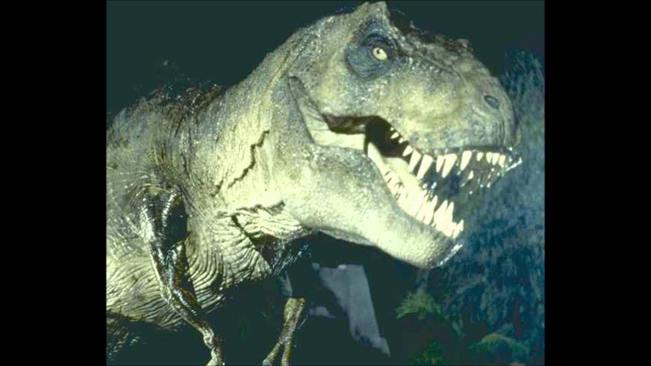 Jurassic Park T Rex Roar T-Rex Roar Jura...