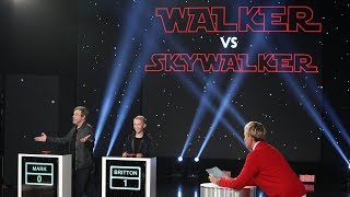 Mark Hamill Meets His Match in 'Walker vs. Skywalker'
