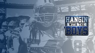 Hangin' with the Boys: Clear Eye View | Dallas Cowboys 2019