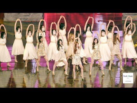 여자아이들 (G) I-DLE Full Ver. (Intro + HANN + LATATA) 4K 60P RAW 직캠]@181201